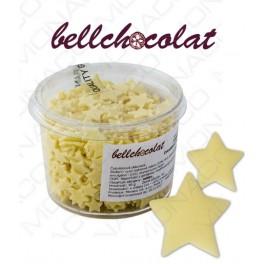 Čokoládové hvězdičky (bílé) 90 g