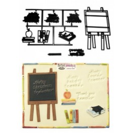 Patchwork-TEACHERS SET