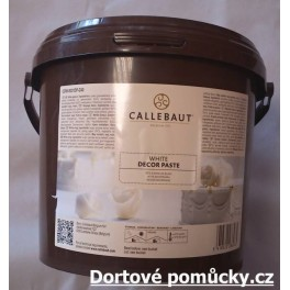 White Icing -7 kg potahovací hmota