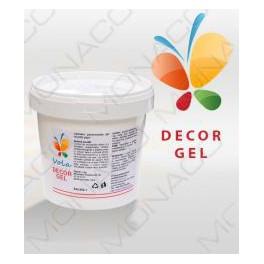 Decor Gel na jedlý papír 1 kg